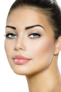 Eyebrow Shaping Tinting, Top Beauty Salon, Hove, Brighton