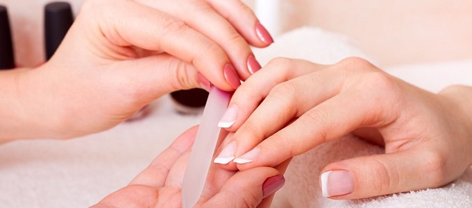 Manicures Pedicure Beach Hair Beauty Salon Hove Brighton East Sussex
