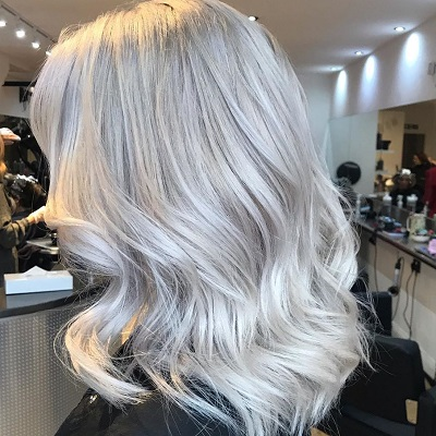 New Clients Hair Colour Offer