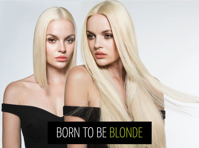 Top Blonde Hair Colours at Beach hair salon in Hove, East Sussex