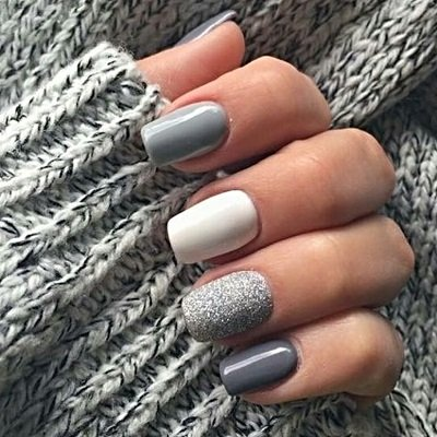 Nail Trends & Ideas
