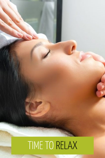 The best luxurious facial treatments at Beach Hair & Beauty Salon in Hove