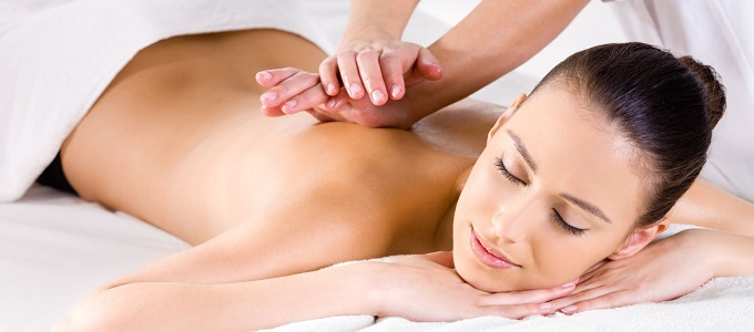 Massages & Body Treatments, Top Beauty Salon in Hove, Brighton