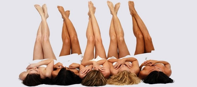 hair removal experts in Brighton - Beach Hair & Beauty Salon, Hove