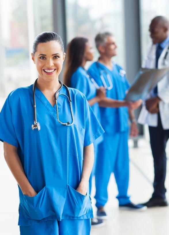 NHS Staff Discount