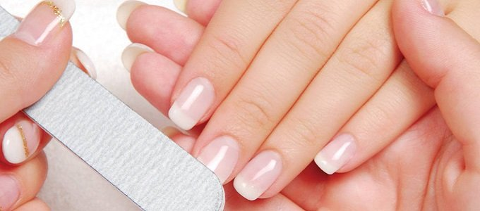 manicures & pedicures, beach hair & beauty salon, hove, brighton, east sussex