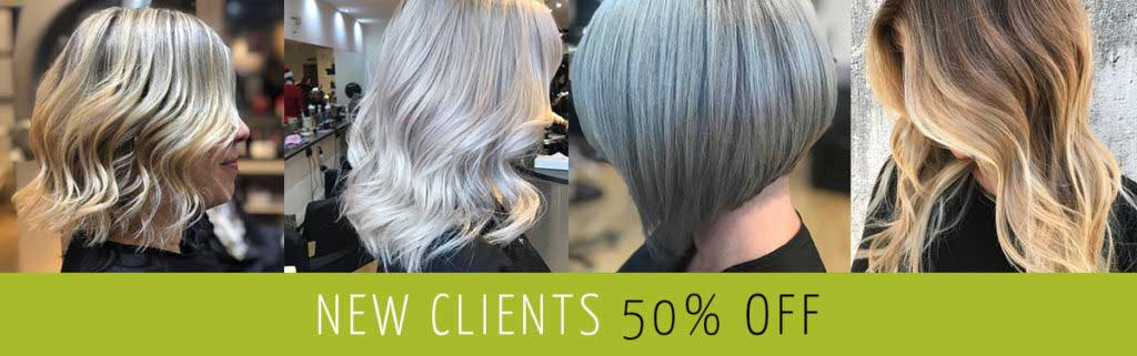 New Clients offer