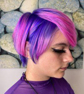 Add A Colour Gloss To Lighter Hair Colours at Hove's top hair salon Beach