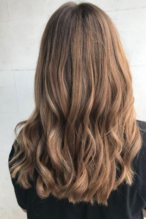 balayage hair colours for blondes at Beach hair and beauty salon in Hove, Brighton