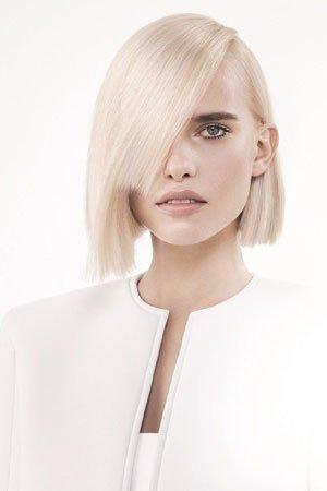 Blonde hair colour salon, Beach Hairdressers, Hove, Brighton