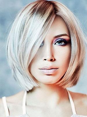 Medium length hairstyles, Beach Hair Salon, Hove, Brighton, East Sussex