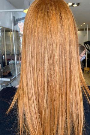 stylits wanted at top Hove hair salon - Beach hair & beauty