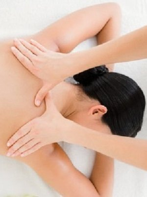 Massages, Body Treatments, Beach Hair & Beauty Salon, Hove, Brighton