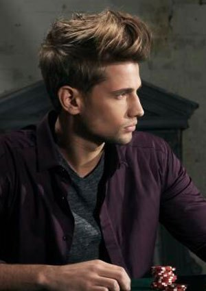 Men's Hair Ideas, Beach Hair Salon & Barbers, Hove, Brighton