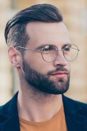 Men's Hair Ideas, Beach Hair Salon & Barbers, Hove, Brighton