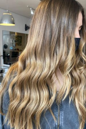 balayage RECOMMEND A FRIEND OFFER, HAIR & BEAUTY SALON, HOVE