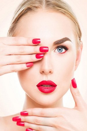 Nail Trends, Best Beauty Salon in Brighton - Beach Hair & Beauty Salon, Hove